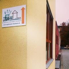 Ergotherapie Troisdorf Beschilderung Pädiatrie, Praxis